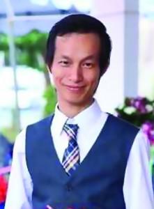 Mr.Jianguang Zhou